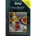 SADAF SPECIAL BLEND TEA WITH CARDAMOM FLAVOR