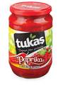 TUKAS PAPRIKA HOT PEPPER  SAUCE 550G
