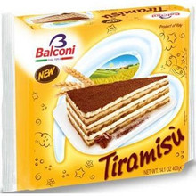 Balconi Torta Tiramisu Cake