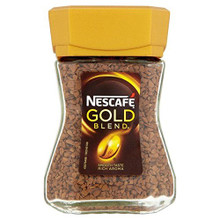 Nescafe Gold Blend Freeze Dried Instant Coffee 50g