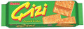 Cheesy (Cizi) Crackers Ulker 70g.