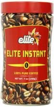 Elite - Coffee Instant Tin, 200G