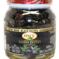 Black Olives XL - 2.2 Lb