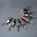 --- 806-501A to 806-528C --- Checkvalve jet for 4mm hose  Designed specially for Direct-port applications