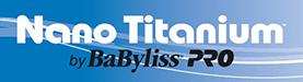 Babyliss 174 Pro Nano Titanium Bambino 5510 Hair Blow Dryer