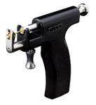 Studex Universal Ear Piercing Kit with Ear Piercing Gun & 12 pcs Earrings Set