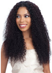 Model Model Nude Fresh Wet & Wavy 100% Human Hair Brazilian Virgin Remy, Bohemian Curl 7pcs
