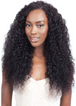Model Model Nude Fresh Wet & Wavy 100% Human Hair Brazilian Virgin Remy, Deep Wave 7pcs