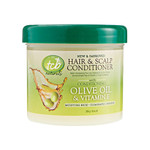 TCB Natural Hair & Scalp Conditioner with Olive Oil & Vitamin E 10 oz