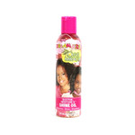 African Pride Dream Kids Olive Miracle Soothe Restore & Shine Oil 6 oz
