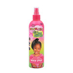 African Pride Dream Kids Olive Miracle Soothing Moisturizing Braid Spray 12 oz