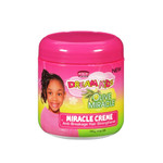 African Pride Dream Kids Olive Miracle, Miracle Creme 6 oz