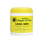 Jamaican Mango & Lime Loc Gro 6 oz