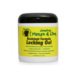 Jamaican Mango & Lime Locking Gel Resistant 6 oz