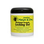 Jamaican Mango & Lime Locking Gel Resistant 6 oz