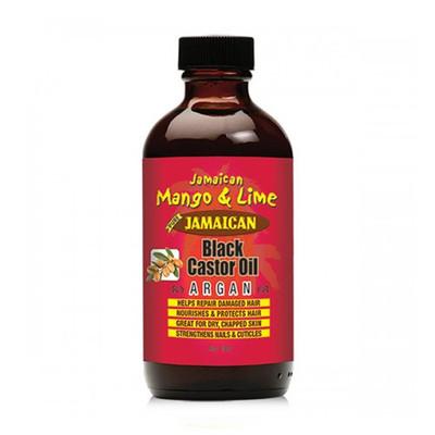 Jamaican Mango Amp Lime Jamaican Black Castor Oil Argan 4 Oz