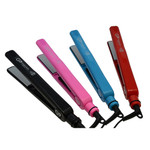 "FHI Ceramic Tourmaline Styling Flat Iron 1"" GO Red"