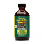 Jamaican Mango & Lime Jamaican Black Castor Oil Tea Tree 4 oz