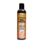 Jamaican Mango & Lime Jamaican Black Castor Oil Sulfate Free Shampoo 8 oz