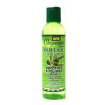 Africa's Best Organics Olive Oil Extra Virgin Smoother & Polisher Serum 6 oz