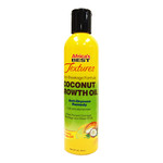 Africa's Best Textures Shea Butter Coconut Growth Oil 8 oz