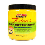 Africa's Best Textures Shea Butter Curls, Curl Defining Cream 15 oz