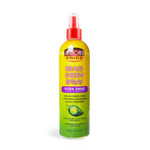 African Pride Braid Sheen Spray Extra Shine 12 oz
