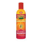 African Pride Natural Miracle Anti-Humidity Shampoo 12 oz