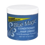 Blue Magic Conditioner Hair Dress 12 oz