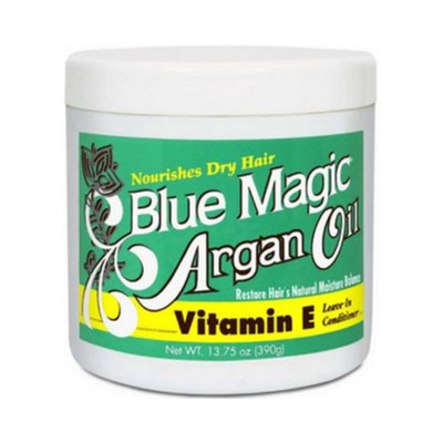 Blue Magic Leave In Conditioner Natural Hair