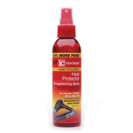 IC Fantasia Hair heat Protector Straightening Spray 6 oz.