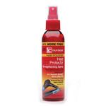 IC Fantasia Hair heat Protector Straightening Spray 6 oz.
