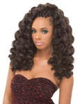 Femi 2X Mali Curl Crochet Braid