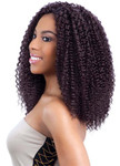 MODEL MODEL Glance Crochet Braid Brazilian Curl 12""