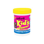 Sulfur 8 Kid's Anti-Dandruff Hair & Scalp Conditioner 4oz