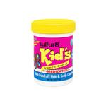 Sulfur 8 Kid's Anti-Dandruff Hair & Scalp Conditioner 4oz