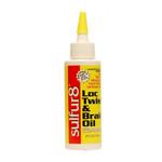 Sulfur 8 Loc Twist & Braid Oil 4 oz