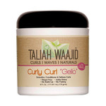 Taliah Waajid Curly Curl Gello Lite Formula 6 oz