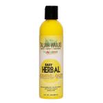 Taliah Waajid Kinky, Wavy, Natural Easy Herbal Comb-Out 8 oz