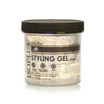 Isoplus Styling Gel Clear