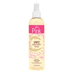 Luster's Pink Design Control Firm Hold Spritz 8 oz