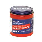Dax Marcel Curling Wax 7.5 0z