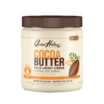 Queen Helene Cocoa Butter Face and Body Cream 15 oz