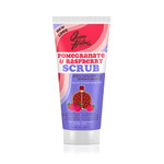 Queen Helene Scrub Pomegranate & Raspberry 6 oz