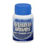 Wave Builder Brush in Waves Daily Training Lotion 6.9 oz