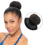 Model Model Glance Bun Buzzberry
