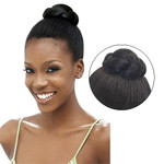 Model Model Glance Bun Sourberry