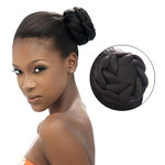 Model Model Glance Bun Sweetberry
