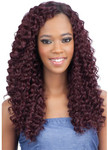 "Model Model Pose Peruvian Flow Deep Bundle Wave 7pcs 16"",18"",20"""