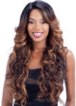 MODEL MODEL Deep Invisible Part lace Front Wig Ria